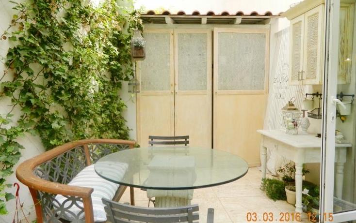 Foto de casa en renta en  , san miguel tecamachalco, naucalpan de juárez, méxico, 962503 No. 07