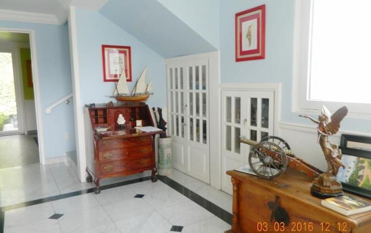 Foto de casa en renta en  , san miguel tecamachalco, naucalpan de juárez, méxico, 962503 No. 09