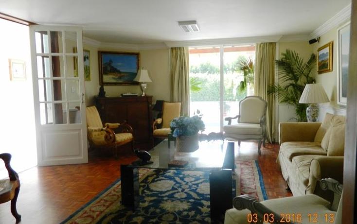 Foto de casa en renta en  , san miguel tecamachalco, naucalpan de juárez, méxico, 962503 No. 10