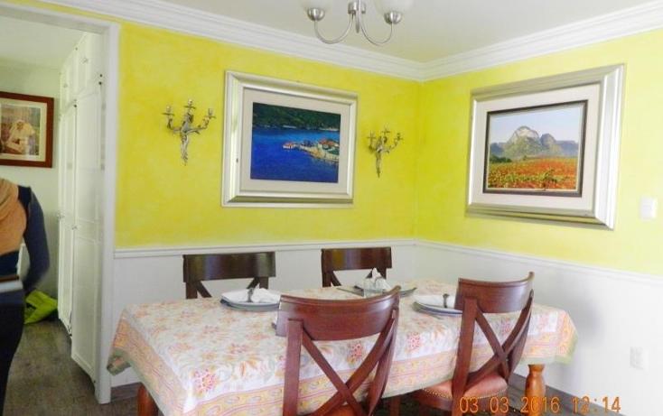 Foto de casa en renta en  , san miguel tecamachalco, naucalpan de juárez, méxico, 962503 No. 12