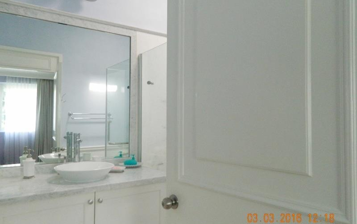 Foto de casa en renta en  , san miguel tecamachalco, naucalpan de juárez, méxico, 962503 No. 16