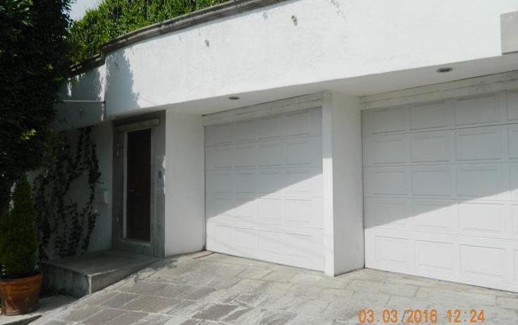 Foto de casa en renta en  , san miguel tecamachalco, naucalpan de juárez, méxico, 962503 No. 21