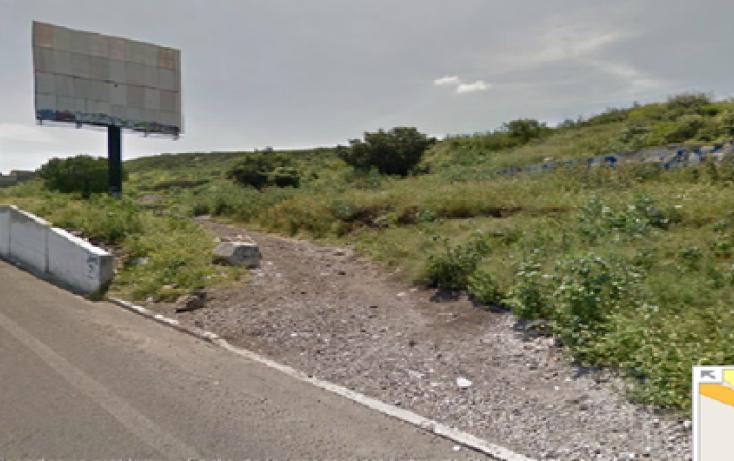 Foto de terreno habitacional en venta en, san miguel teotongo sección acorralado, iztapalapa, df, 1156177 no 01