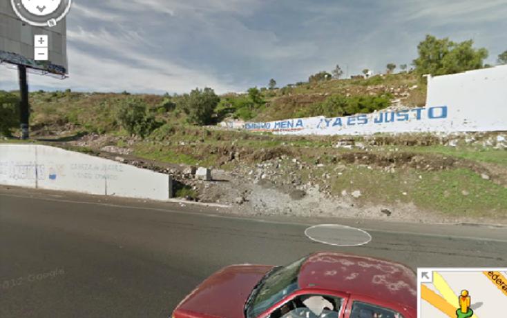 Foto de terreno habitacional en venta en, san miguel teotongo sección acorralado, iztapalapa, df, 1156177 no 04