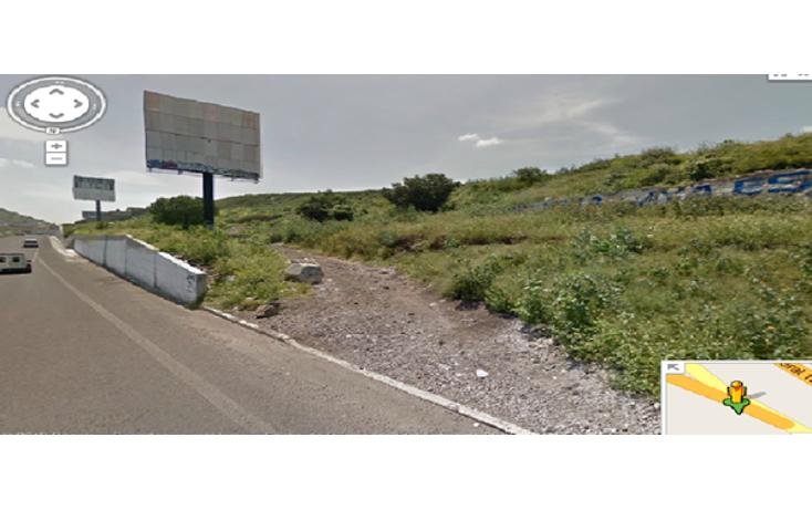 Foto de terreno habitacional en venta en  , san miguel teotongo secci?n iztlahuaca, iztapalapa, distrito federal, 1156177 No. 01