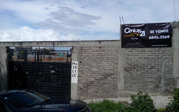 Foto de terreno habitacional en venta en  , san miguel teotongo sección iztlahuaca, iztapalapa, distrito federal, 1966007 No. 01