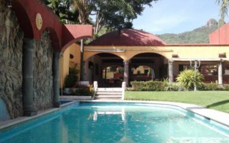 Foto de casa en venta en, san miguel, tepoztlán, morelos, 1061003 no 01