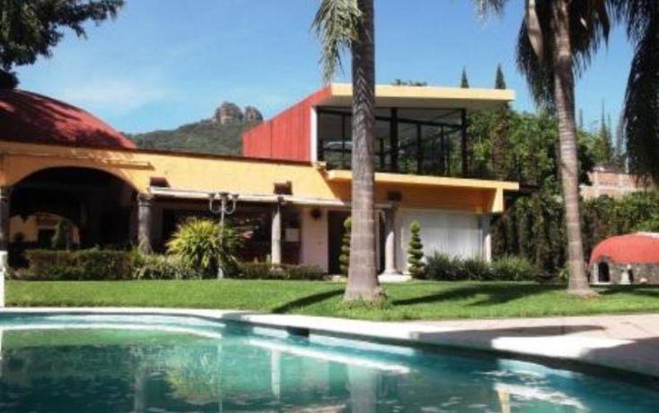 Foto de casa en venta en, san miguel, tepoztlán, morelos, 1061003 no 02