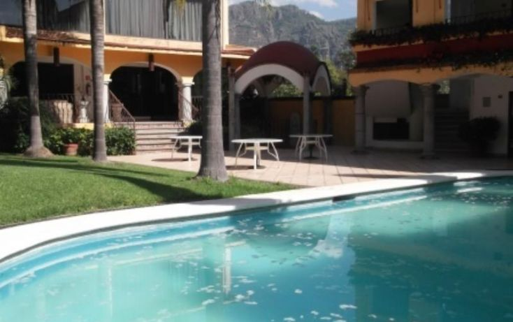 Foto de casa en venta en, san miguel, tepoztlán, morelos, 1061003 no 04