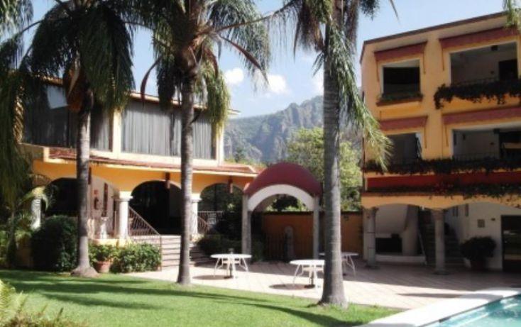 Foto de casa en venta en, san miguel, tepoztlán, morelos, 1061003 no 05