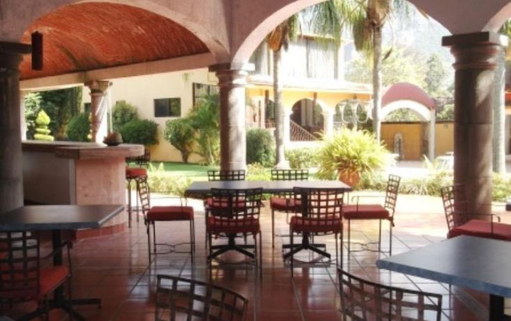 Foto de casa en venta en, san miguel, tepoztlán, morelos, 1061003 no 16