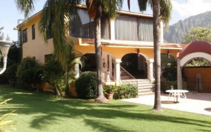 Foto de casa en venta en, san miguel, tepoztlán, morelos, 1061003 no 17