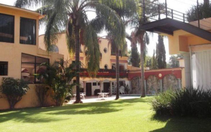 Foto de casa en venta en, san miguel, tepoztlán, morelos, 1061003 no 22