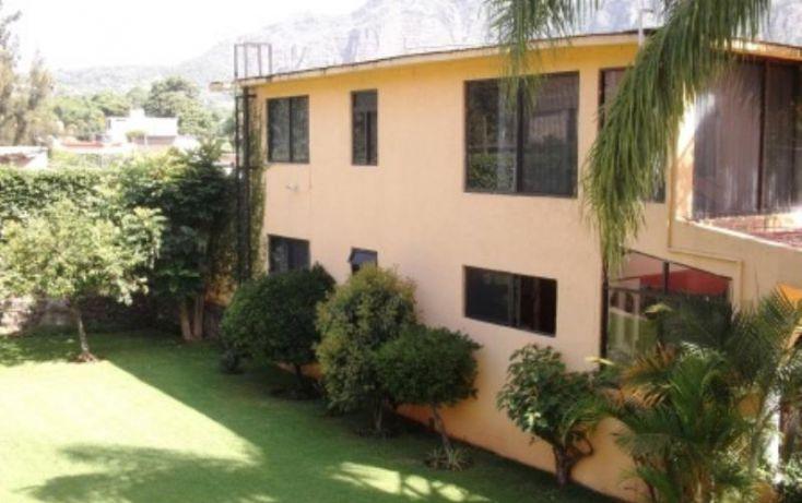 Foto de casa en venta en, san miguel, tepoztlán, morelos, 1061003 no 25