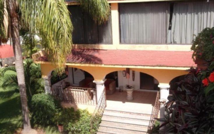 Foto de casa en venta en, san miguel, tepoztlán, morelos, 1061003 no 41