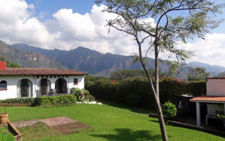 Foto de casa en venta en, san miguel, tepoztlán, morelos, 1226249 no 01