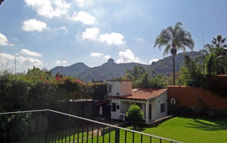 Foto de casa en venta en  , san miguel, tepoztlán, morelos, 1226249 No. 02
