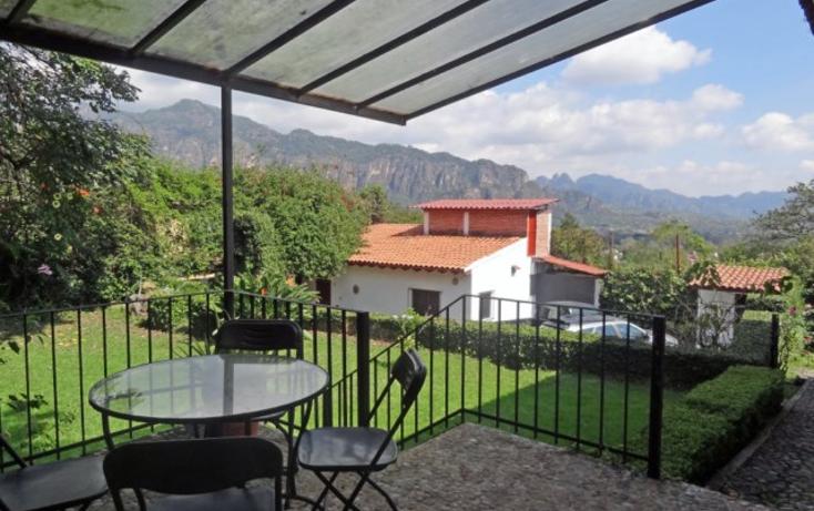 Foto de casa en venta en  , san miguel, tepoztlán, morelos, 1226249 No. 03