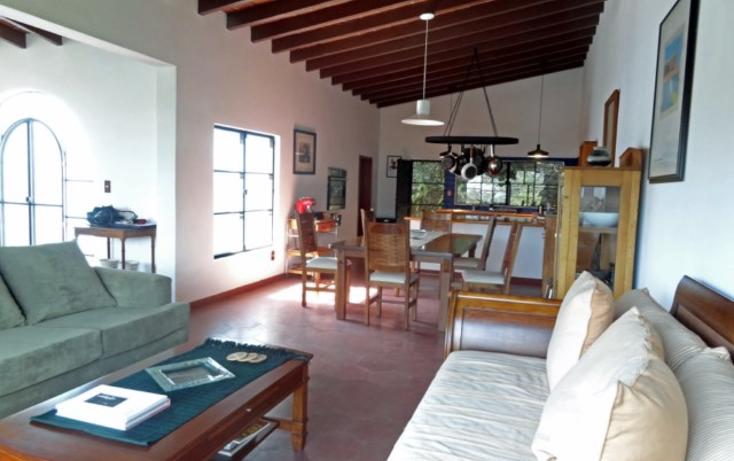 Foto de casa en venta en  , san miguel, tepoztlán, morelos, 1226249 No. 04