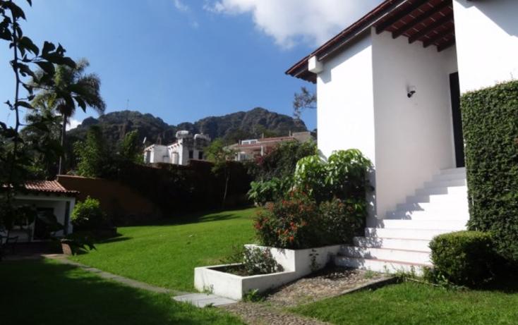 Foto de casa en venta en  , san miguel, tepoztlán, morelos, 1226249 No. 14