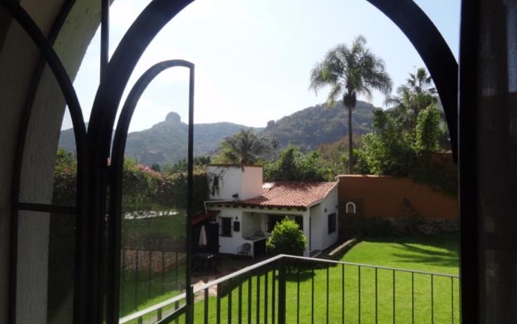 Foto de casa en venta en  , san miguel, tepoztlán, morelos, 1226249 No. 15