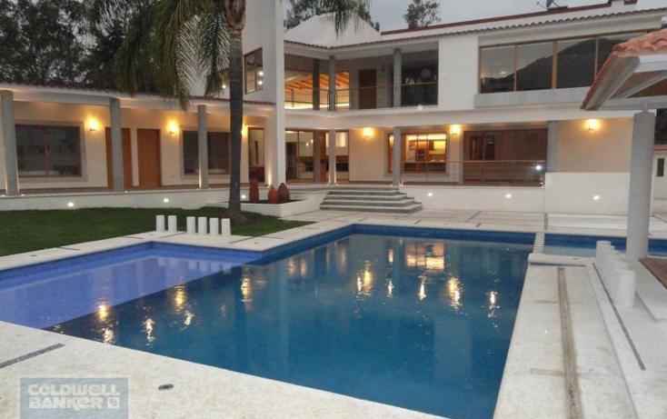 Foto de casa en venta en  , san miguel, tepoztlán, morelos, 1940667 No. 01