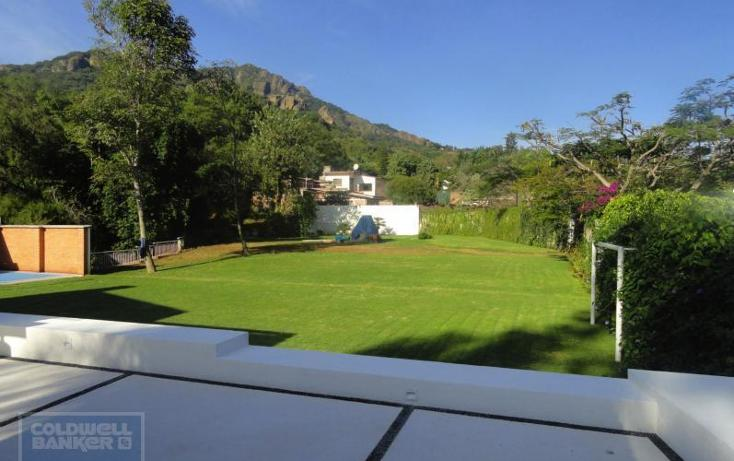 Foto de casa en venta en  , san miguel, tepoztlán, morelos, 1940667 No. 06