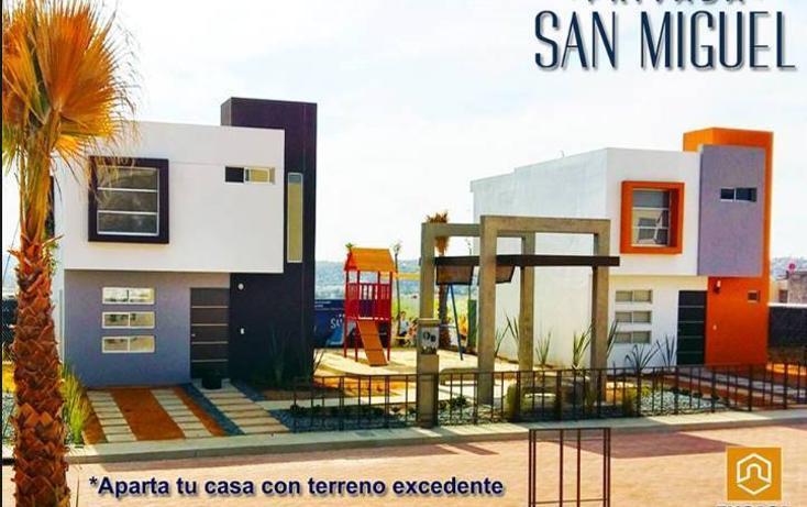 Foto de casa en venta en  , san miguel, tijuana, baja california, 1657411 No. 02