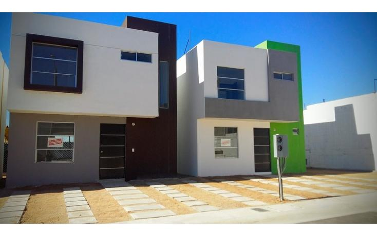 Foto de casa en venta en  , san miguel, tijuana, baja california, 1657411 No. 03