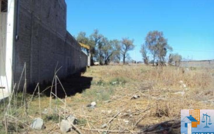 Foto de terreno habitacional en venta en  , san miguel tocuila, texcoco, méxico, 1593729 No. 10