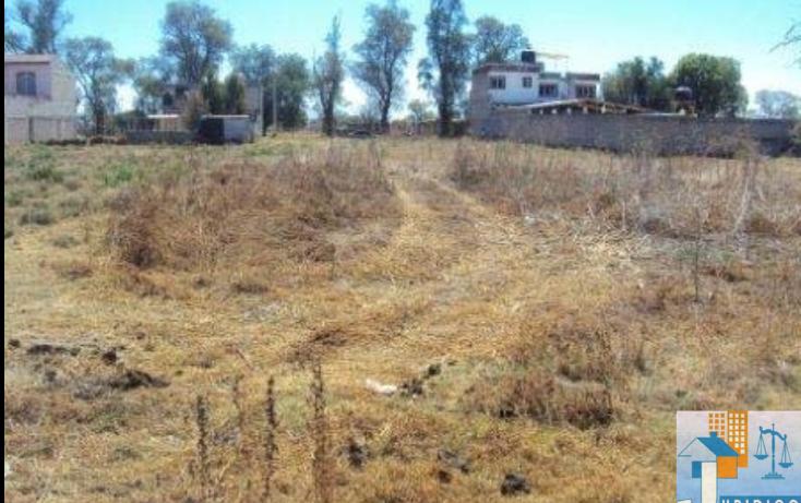 Foto de terreno habitacional en venta en  , san miguel tocuila, texcoco, méxico, 1593729 No. 11
