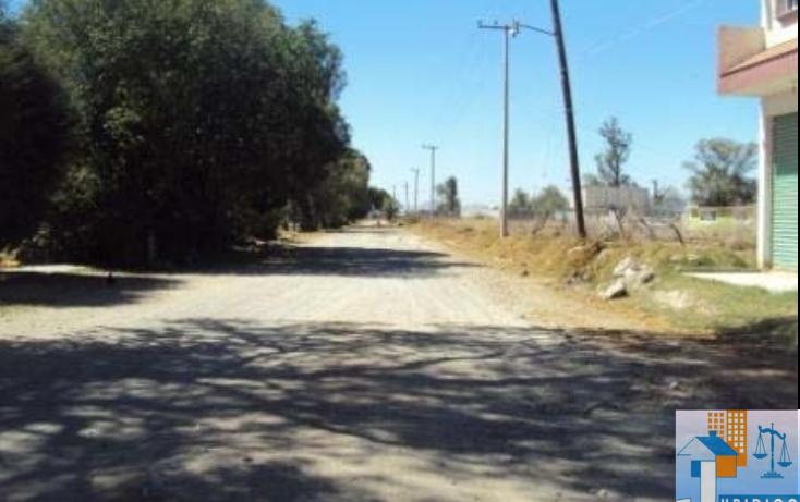 Foto de terreno habitacional en venta en  , san miguel tocuila, texcoco, méxico, 1593729 No. 12