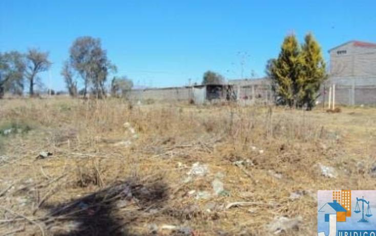 Foto de terreno habitacional en venta en  , san miguel tocuila, texcoco, méxico, 1593729 No. 14