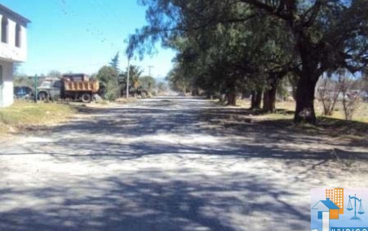 Foto de terreno habitacional en venta en  , san miguel tocuila, texcoco, méxico, 1593729 No. 15