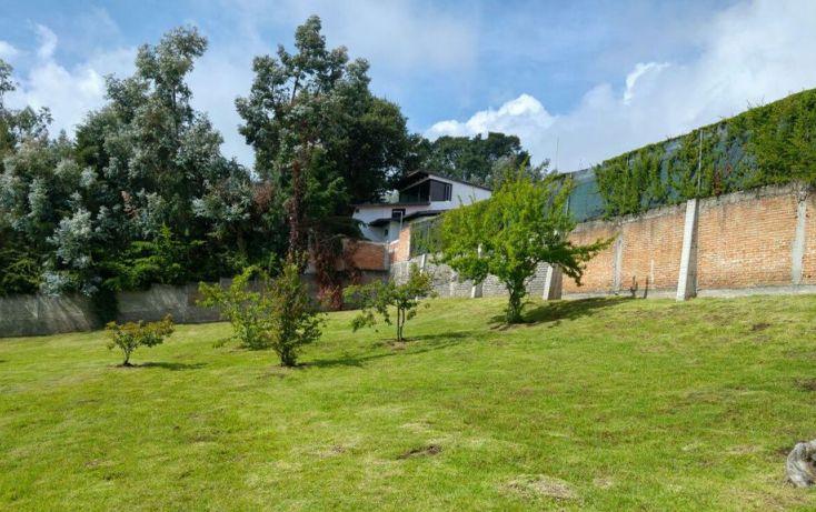 Foto de terreno habitacional en venta en, san miguel topilejo, tlalpan, df, 1170059 no 02