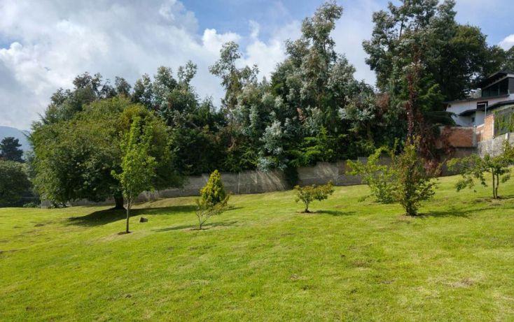 Foto de terreno habitacional en venta en, san miguel topilejo, tlalpan, df, 1170059 no 04