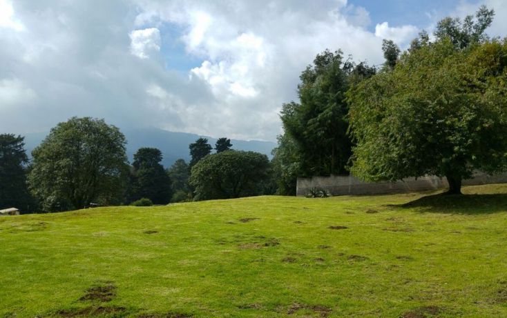 Foto de terreno habitacional en venta en, san miguel topilejo, tlalpan, df, 1170059 no 05