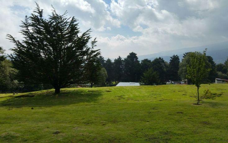 Foto de terreno habitacional en venta en, san miguel topilejo, tlalpan, df, 1170059 no 08