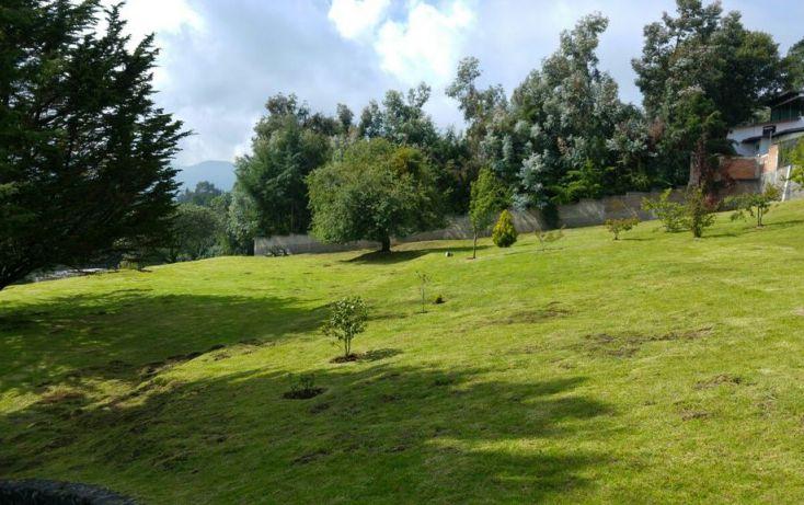 Foto de terreno habitacional en venta en, san miguel topilejo, tlalpan, df, 1170059 no 11