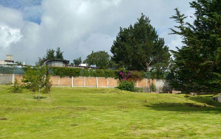Foto de terreno habitacional en venta en, san miguel topilejo, tlalpan, df, 1170059 no 12