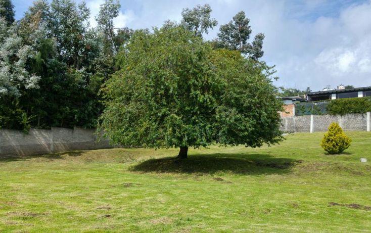 Foto de terreno habitacional en venta en, san miguel topilejo, tlalpan, df, 1170059 no 13