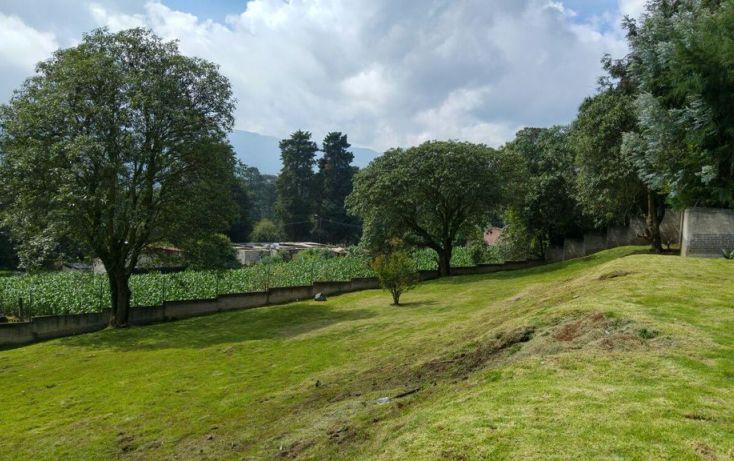 Foto de terreno habitacional en venta en, san miguel topilejo, tlalpan, df, 1170059 no 14