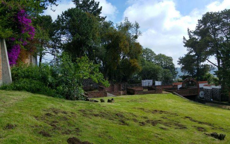 Foto de terreno habitacional en venta en, san miguel topilejo, tlalpan, df, 1170059 no 15