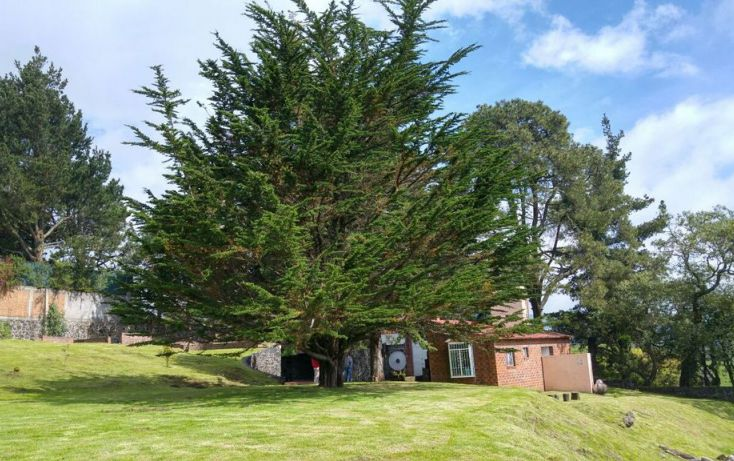 Foto de terreno habitacional en venta en, san miguel topilejo, tlalpan, df, 1170059 no 16