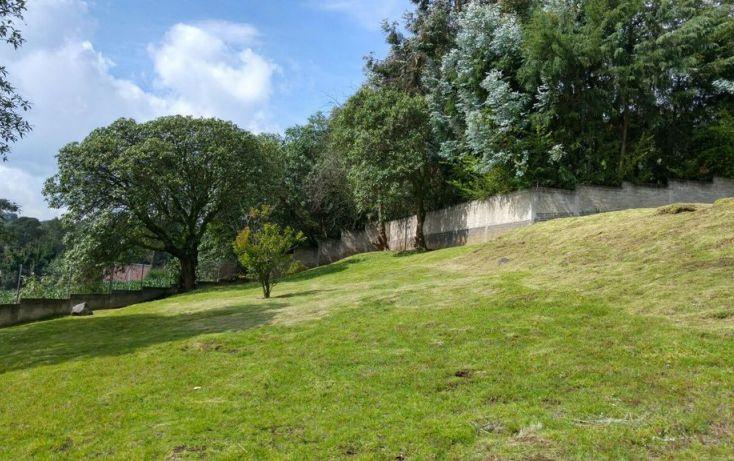 Foto de terreno habitacional en venta en, san miguel topilejo, tlalpan, df, 1170059 no 17