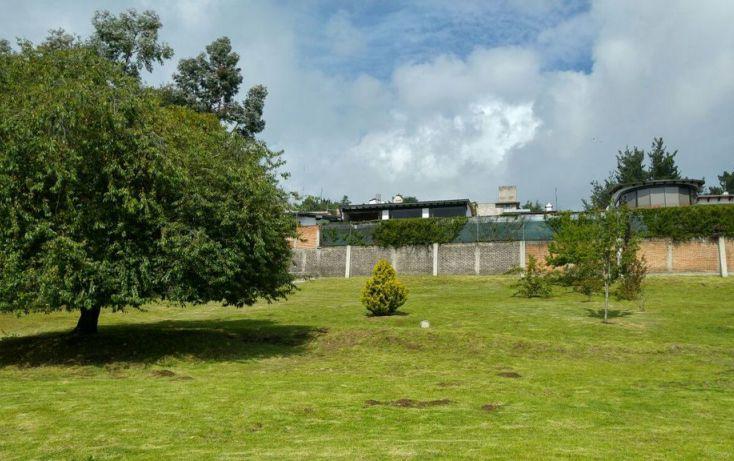Foto de terreno habitacional en venta en, san miguel topilejo, tlalpan, df, 1170059 no 18