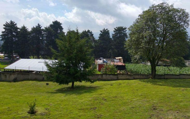 Foto de terreno habitacional en venta en, san miguel topilejo, tlalpan, df, 1170059 no 19