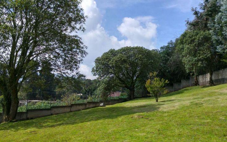 Foto de terreno habitacional en venta en, san miguel topilejo, tlalpan, df, 1170059 no 20