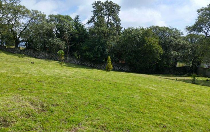 Foto de terreno habitacional en venta en, san miguel topilejo, tlalpan, df, 1170059 no 21