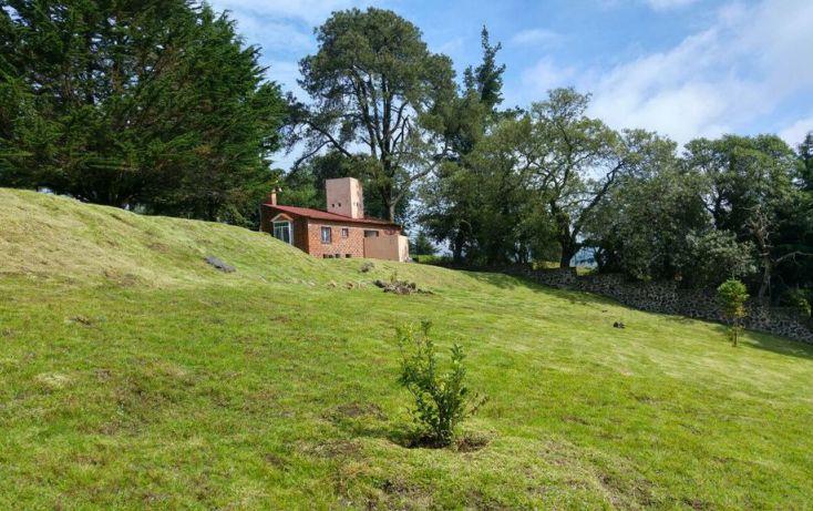 Foto de terreno habitacional en venta en, san miguel topilejo, tlalpan, df, 1170059 no 22